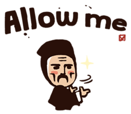 Kung Fu Time! sticker #4607541