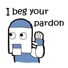 replying robot(English Ver.)