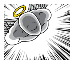 Angels and Demons | DOTMAN 6.0 sticker #4611443
