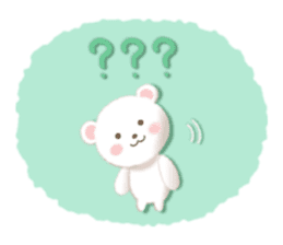 Message of FunWakakuma sticker #4626427