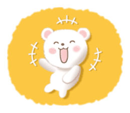 Message of FunWakakuma sticker #4626429