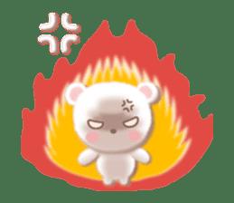 Message of FunWakakuma sticker #4626431