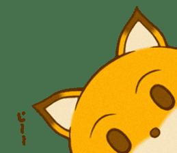 Con -chan Stamp Vol.1 sticker #4630056