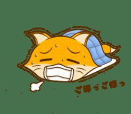 Con -chan Stamp Vol.1 sticker #4630058