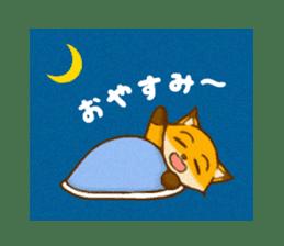 Con -chan Stamp Vol.1 sticker #4630066