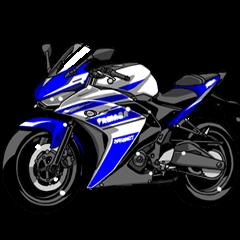 MotorcycleVol.5(English)