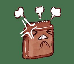 Video game cartridge- kun (Thai) sticker #4643223