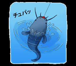 GyoNetKun sticker #4647871