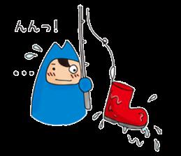 GyoNetKun sticker #4647874