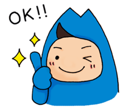 GyoNetKun sticker #4647877