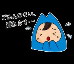 GyoNetKun sticker #4647880
