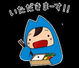 GyoNetKun sticker #4647884