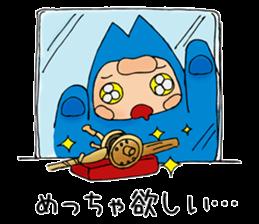 GyoNetKun sticker #4647886