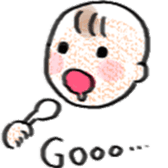 Mama,Papa,Baby. sticker #4650415