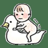 Mama,Papa,Baby. sticker #4650427