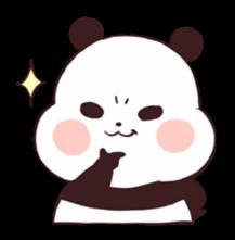 Yururin Panda Ver 2 By Mya Sticker 4651715
