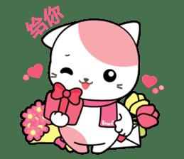Rakjung's Story (Chinese Simplified) sticker #4652996