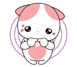 Rakjung's Story (Chinese Simplified) sticker #4653001