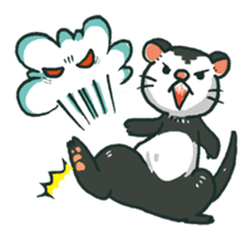 Ferret Sticker Vol.1 sticker #4660149