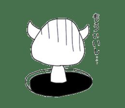 different world boy sticker #4676618