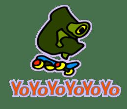 YOYOO(2015summer) sticker #4676991