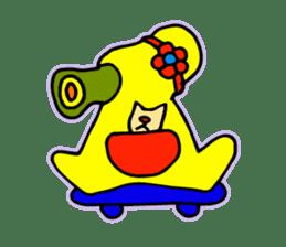 YOYOO(2015summer) sticker #4676994