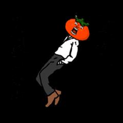 The splendid tomato