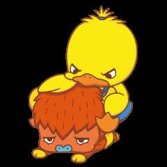 Angry Babyz 2