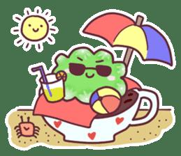 succulent plant party(International) sticker #4702208