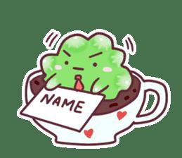 succulent plant party(International) sticker #4702211