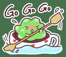 succulent plant party(International) sticker #4702215