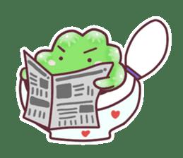 succulent plant party(International) sticker #4702216