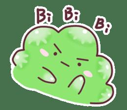 succulent plant party(International) sticker #4702218