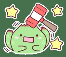 succulent plant party(International) sticker #4702225
