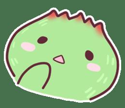 succulent plant party(International) sticker #4702230