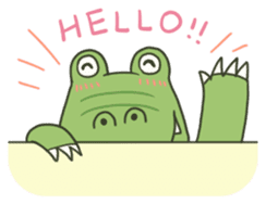 Hello,Wani! sticker #4708712