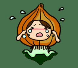 KIGURUMI-wife sticker #4713885