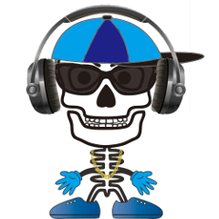 Skull-boy-kun