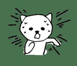 Puppy's Life  - Eat , Sing , Yoga - sticker #4716449