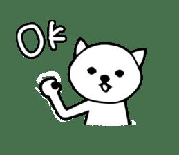 Puppy's Life  - Eat , Sing , Yoga - sticker #4716458