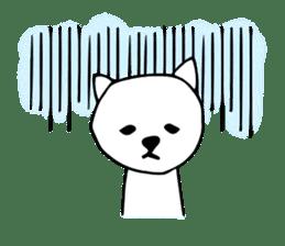 Puppy's Life  - Eat , Sing , Yoga - sticker #4716463