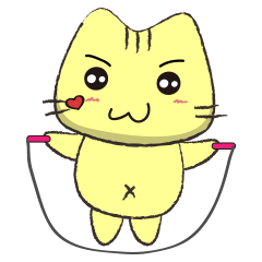 Funny pussycat