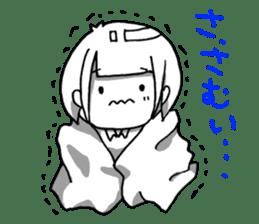 EnkaGirls sticker #4727541