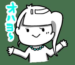EnkaGirls sticker #4727549
