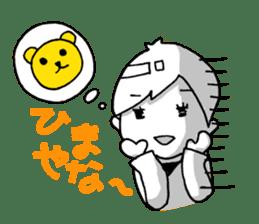 EnkaGirls sticker #4727557