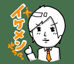 EnkaGirls sticker #4727559