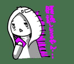 EnkaGirls sticker #4727569