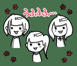 EnkaGirls sticker #4727572