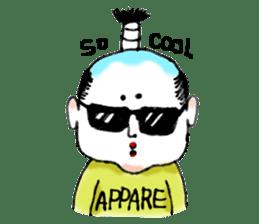 OTONO-KUN sticker #4728748