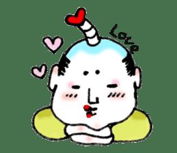 OTONO-KUN sticker #4728761